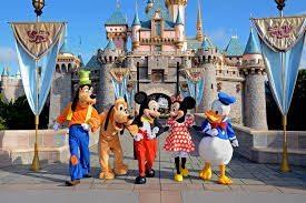 Disneyland Safety Tips